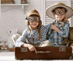 Πώς να βοηθήσεις το παιδί σου να αποκτήσει φίλους για μια ζωή!